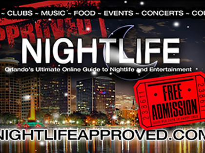 NIGHTLIFE APPROVED LOGO