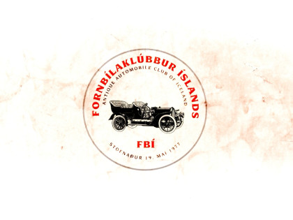 Antique Automobile Club of Iceland